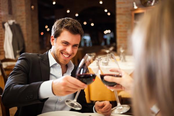Ne lésinez pas sur le vin pour votre mariage