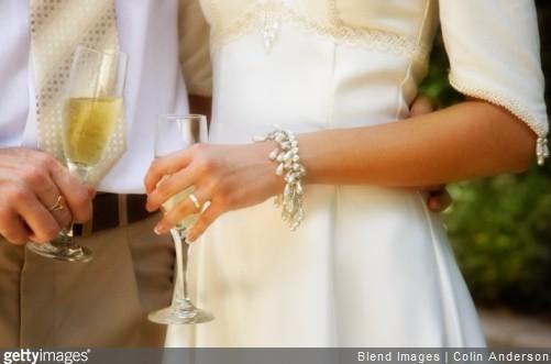 3 conseils pour bien choisir le vin et le champagne de votre mariage