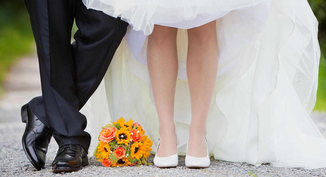 Un blog pour tous les futurs mariés !