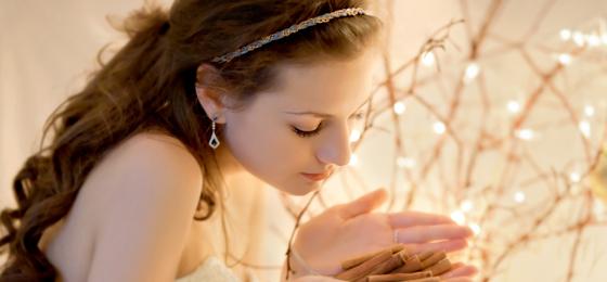 Un thème romantique pour votre mariage