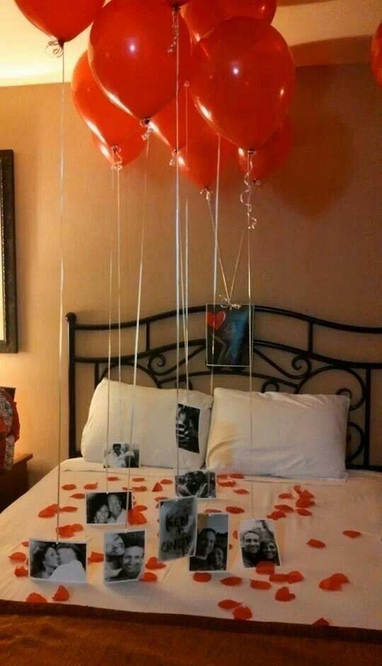 Nuit de noces : quelle décoration dans ma chambre ?